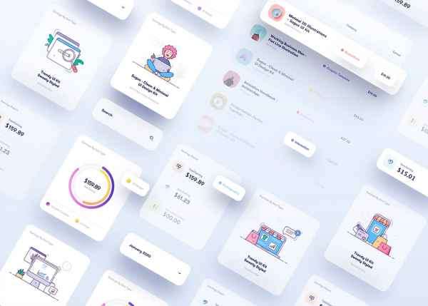 Scratch Mobile App