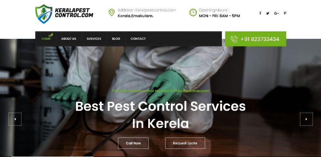 Keralapestcontrol.com
